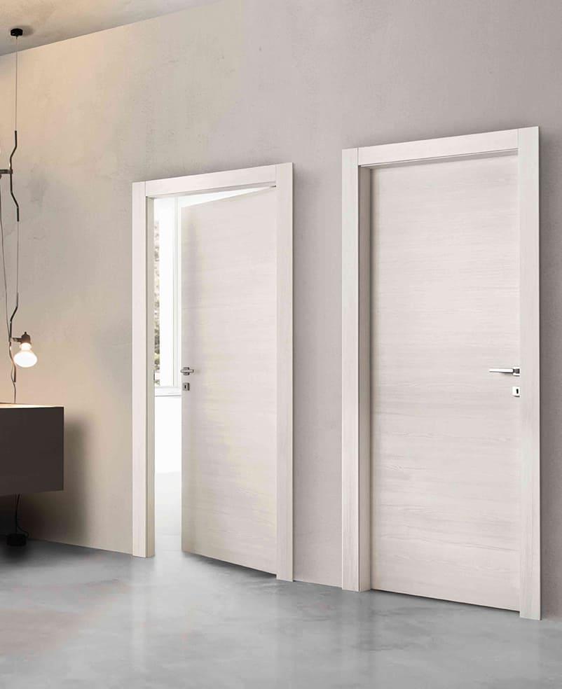 Dveře COMPLANA PLUS - Acero Neve