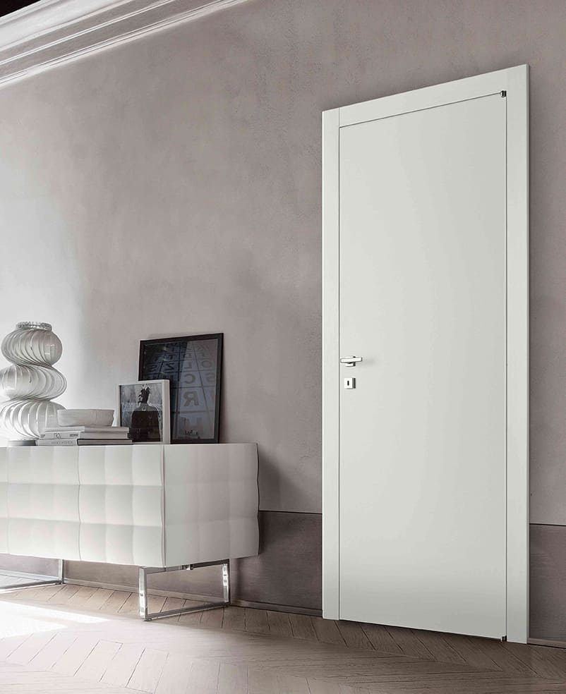 Dveře COMPLANA PLUS - Frassino Bianco