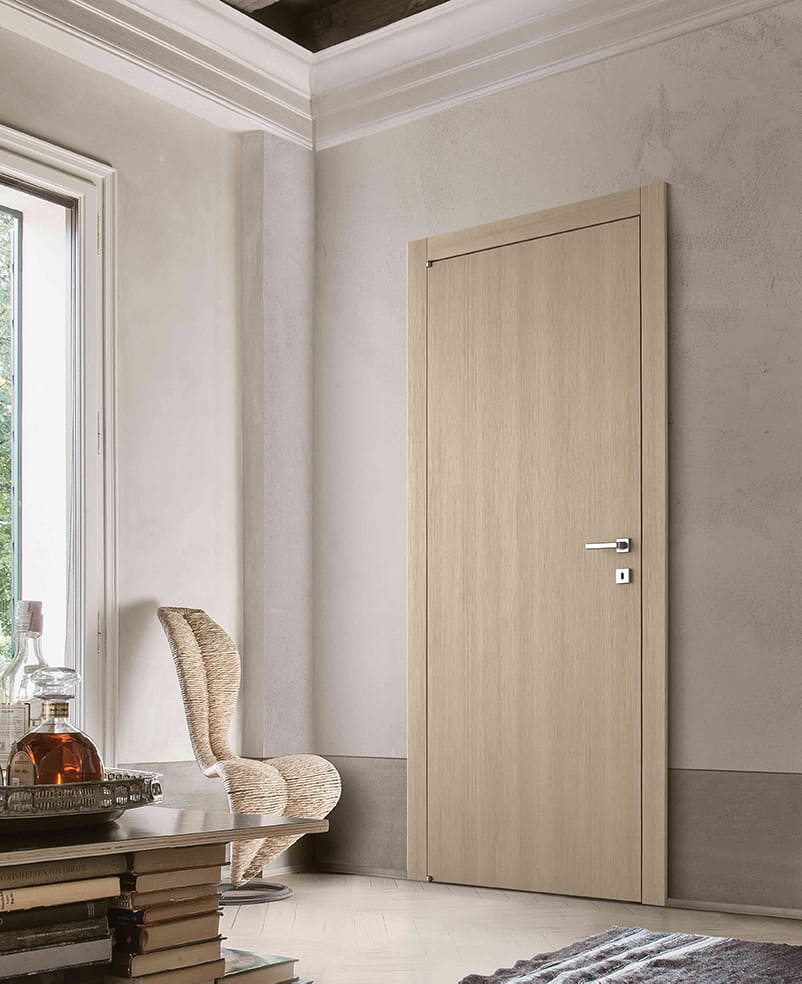 Dveře COMPLANA PLUS - Larice Sabbia