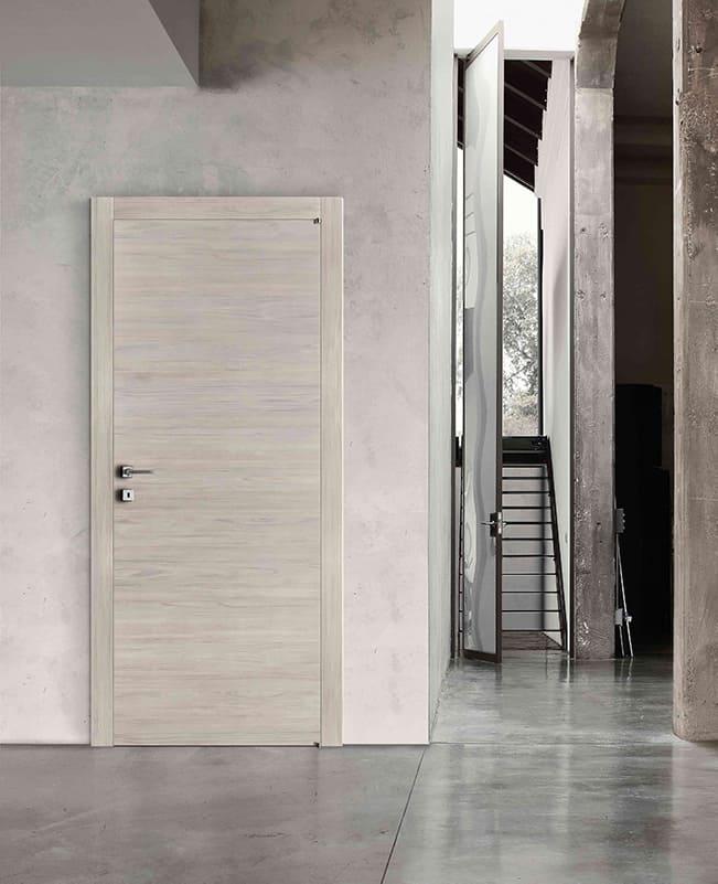 Dveře COMPLANA PLUS - Noce Soft Grey