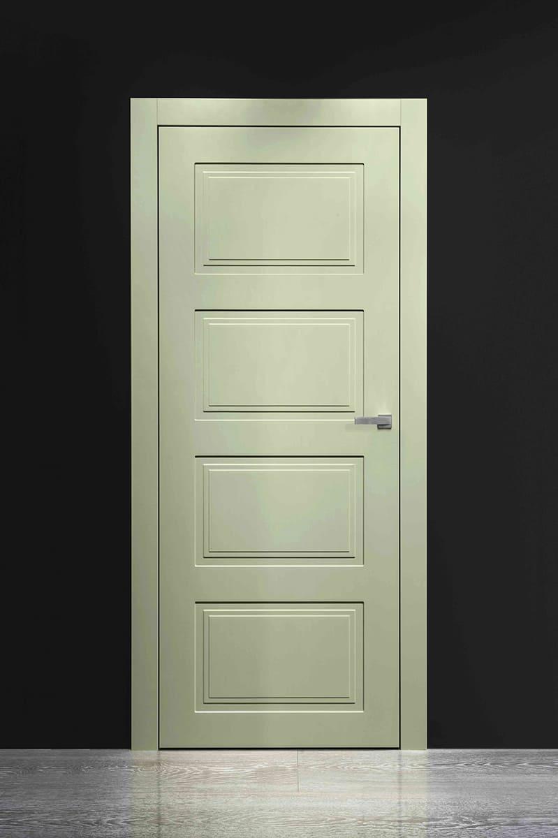 Dveře GREENWICH - laccato salvia
