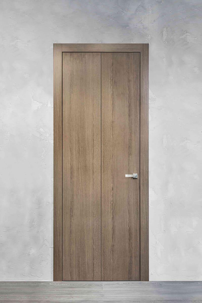 Dveře PLAN LIBRO - rovere tabacco pacchetto