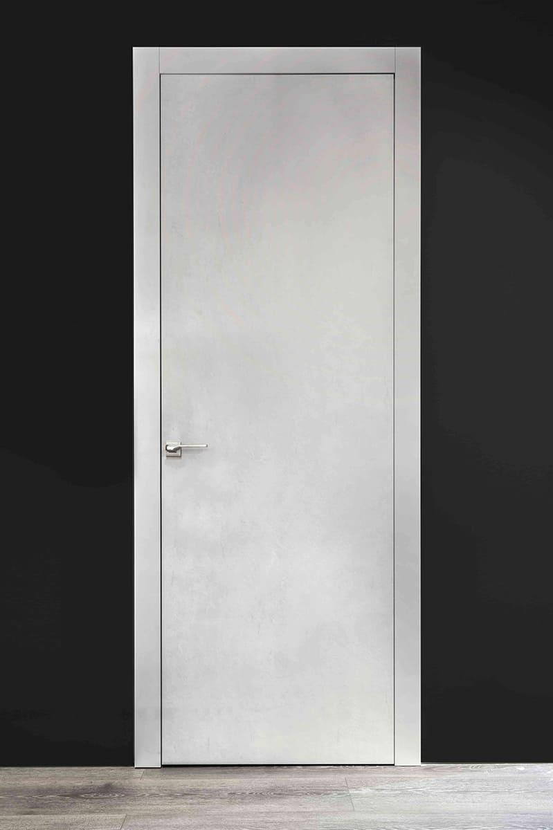 Dveře PLAN - grey stone