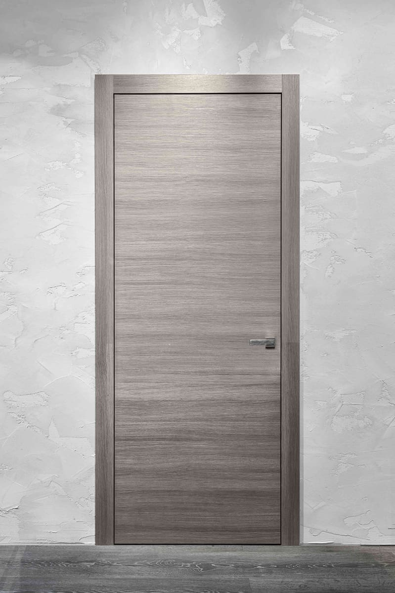 Dveře PLAN - rovere peltro