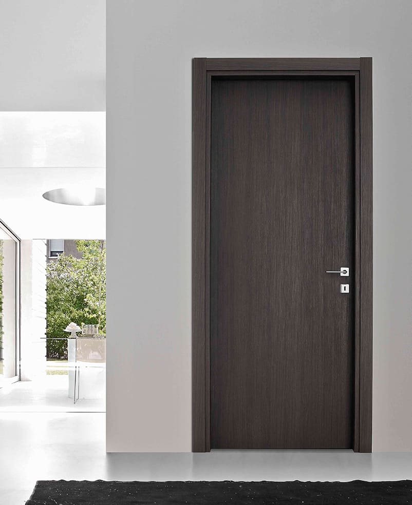 Dveře SIMPLY 70 - Larice Grigio Lava