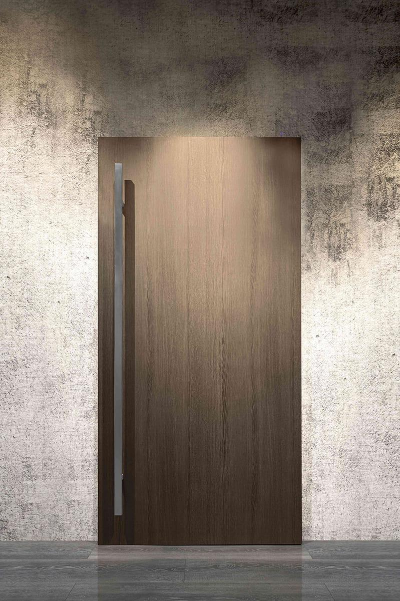 Dveře X-SLIDE (Rovere Tabacco)